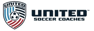 United Soccer Coaches link