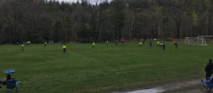 Mount Washington Valley Soccer Club